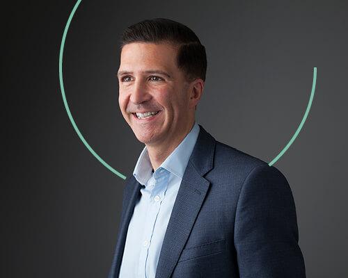 Adam Kerr, Managing Partner at Primas