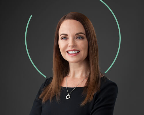 Catherine Kerr, Partner and Head of Employment at Primas