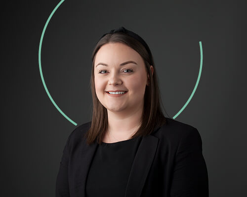 Victoria Shaw, Trainee Solicitor at Primas