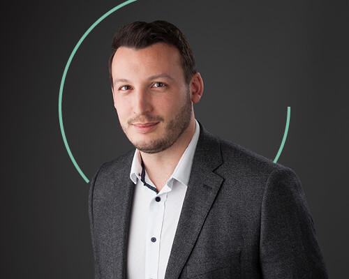 Daniel Thomas, Partner and Head of Litigation at Primas