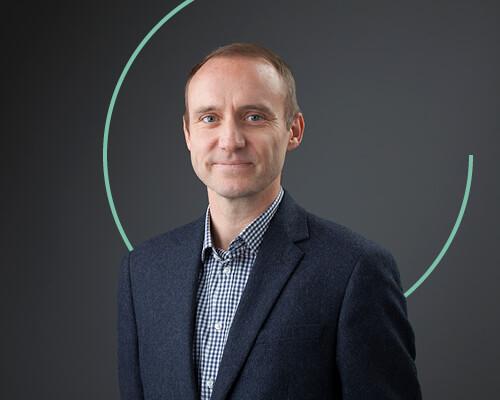 Alex Walsh, Partner at Primas