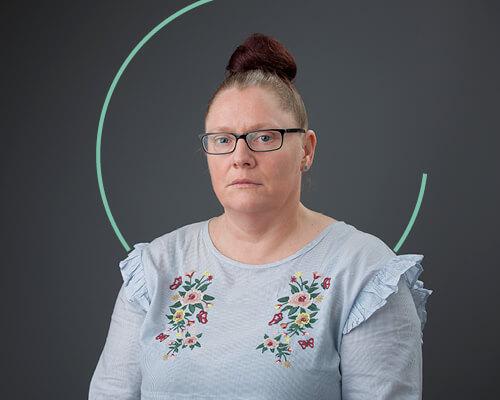 Sarah Kemp Primas